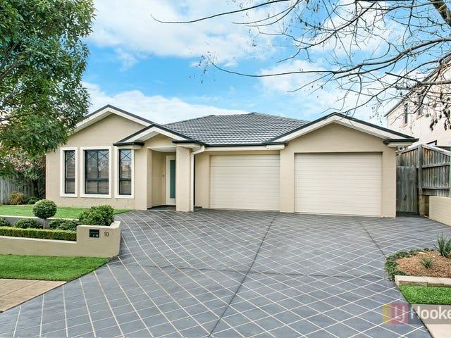 10 Belmont Street, Stanhope Gardens, NSW 2768