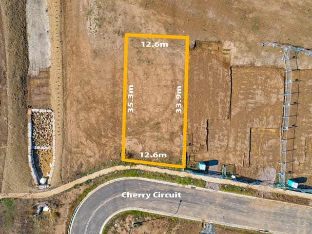 (Lot 526) 13 Cherry Circuit, Gregory Hills, NSW 2557