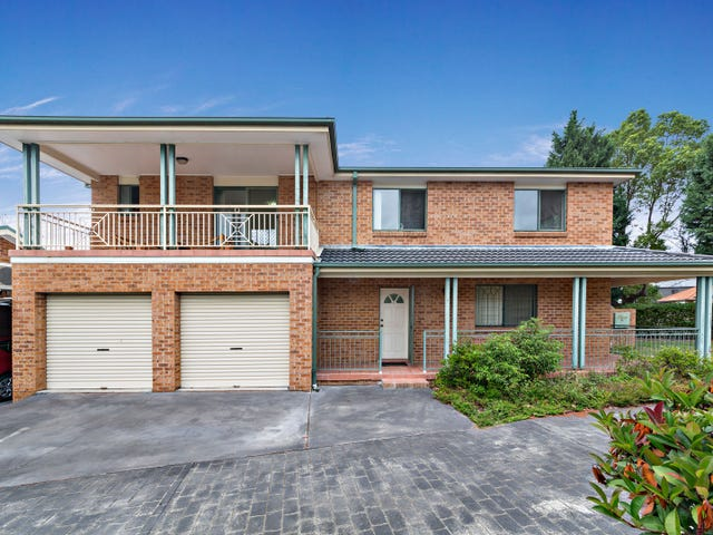 1/12 Sunny Crescent, Punchbowl, NSW 2196