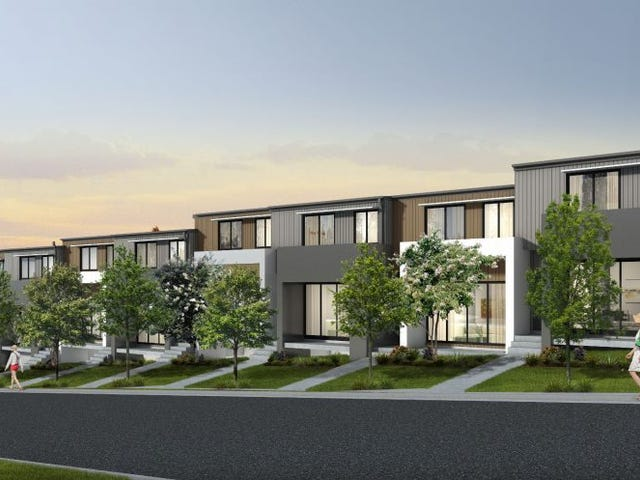 Fettlers Townhouses, Whitebridge, NSW 2290