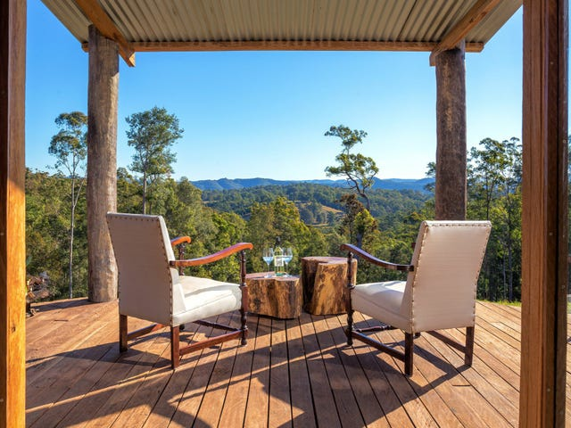 Little Back Creek Road, MARLEE via, Wingham, NSW 2429