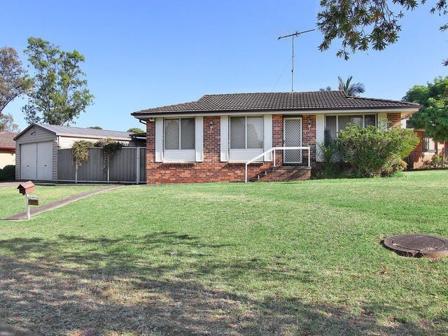 1 Cove Close, St Clair, NSW 2759