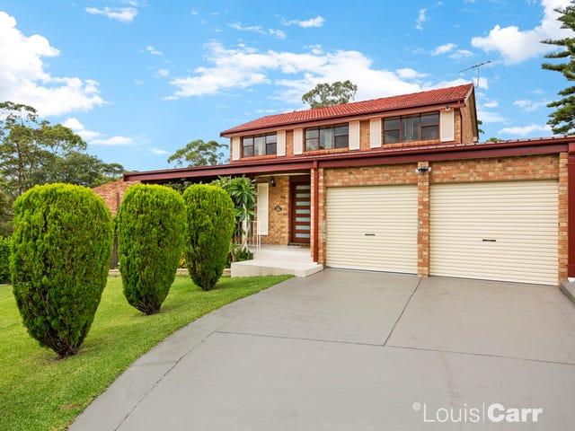 39 Parkhill Crescent, Cherrybrook, NSW 2126