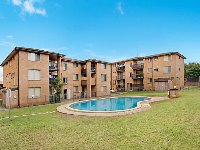 41/5-7 Hoddle Avenue, Campbelltown, NSW 2560