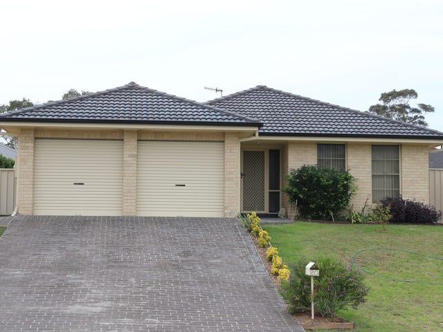 20 Burradoo Crescent, Nowra, NSW 2541