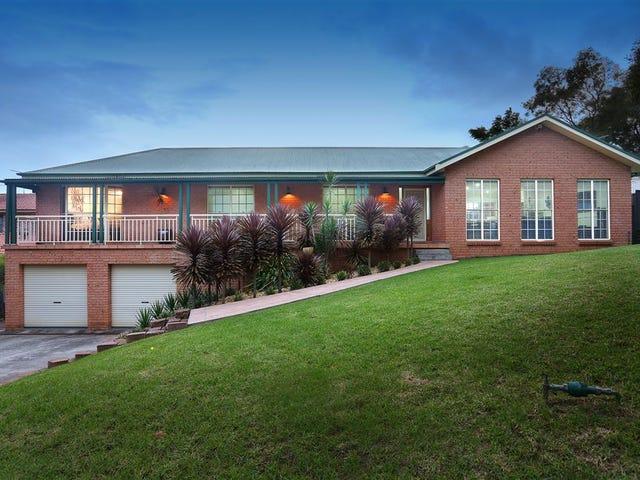 50 Denis Winston Drive, Doonside, NSW 2767