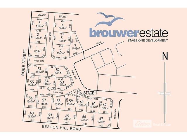 Brouwer Estate, Robe, SA 5276