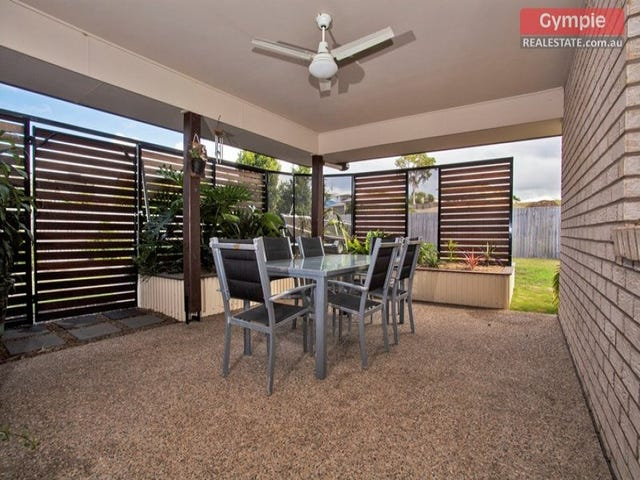 20 Isabel Crt, Gympie, Qld 4570