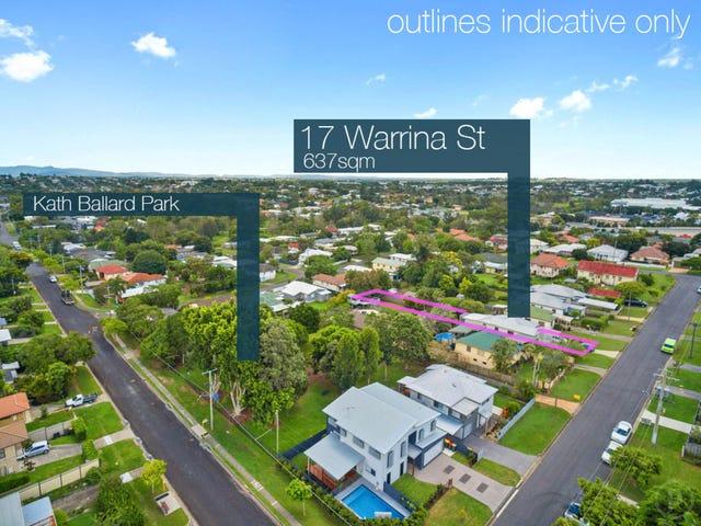 17 Warrina Street, Geebung, Qld 4034