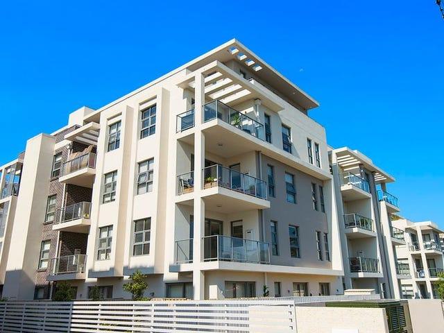8/31-39 Mindarie Street, Lane Cove North, NSW 2066