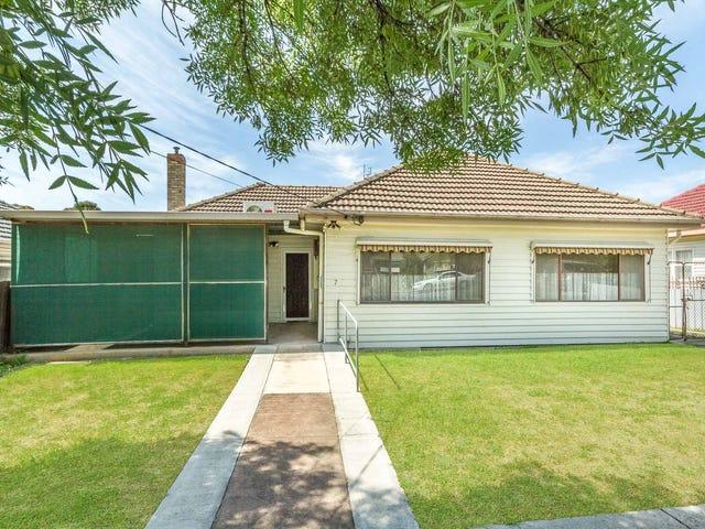 7 Guthrie Street, Kangaroo Flat, Vic 3555