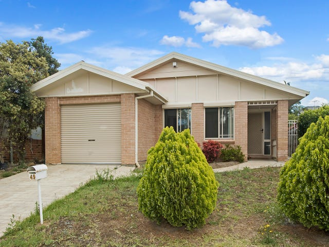 49 McCredie Drive, Horningsea Park, NSW 2171