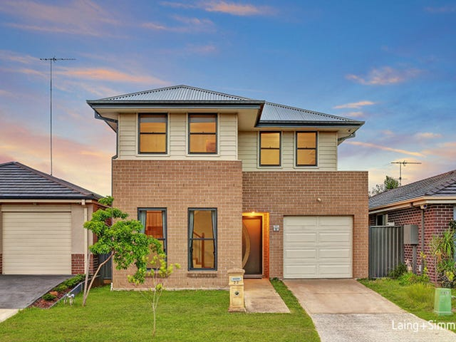 22 Gilroy Street, Ropes Crossing, NSW 2760