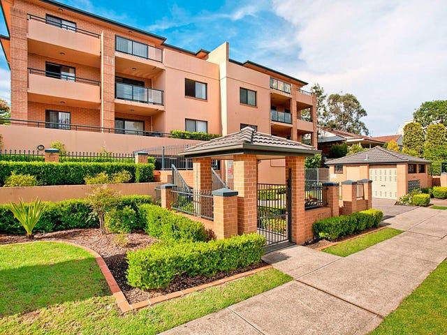 2/24 Post Office Street, Carlingford, NSW 2118