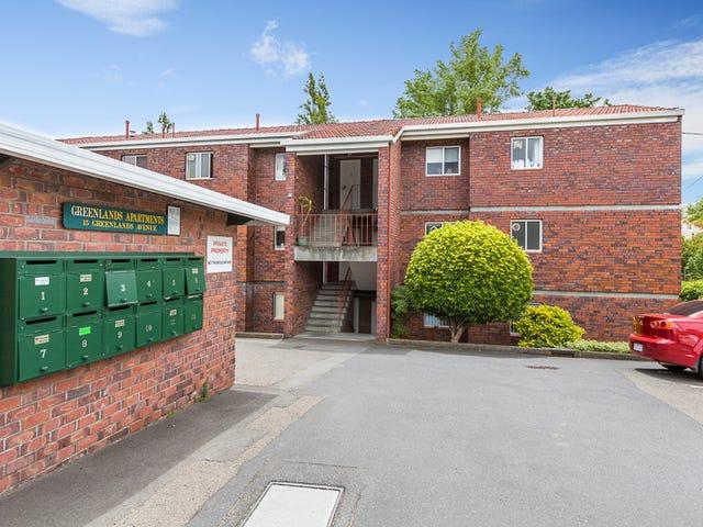 Unit 10/15 Greenlands Avenue, Sandy Bay, Tas 7005