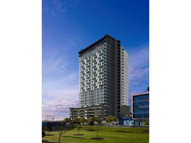 2307/30 Festival Place, Newstead, Qld 4006