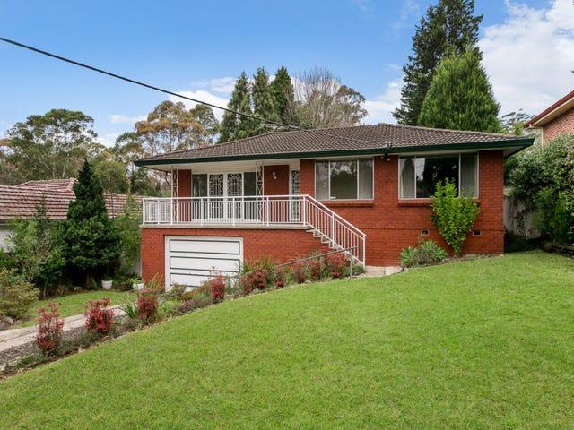 4 Lochville Street, Wahroonga, NSW 2076