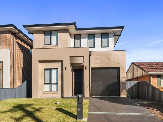 41 Lucas Avenue, Moorebank, NSW 2170