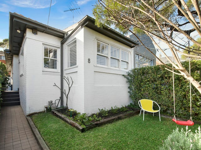 8 Ravenswood Avenue, Randwick, NSW 2031