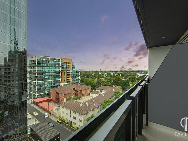 908/452 St Kilda Road, Melbourne, Vic 3004