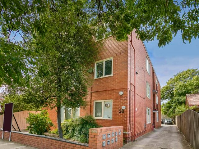 2/38 Spray Street, Elwood, Vic 3184