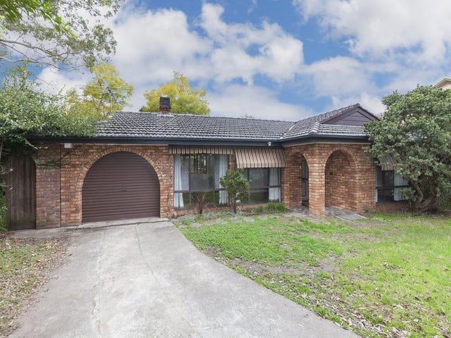 46 Burns Road, Springwood, NSW 2777