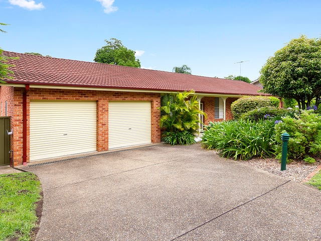 6 Gaiwood Place, Castle Hill, NSW 2154