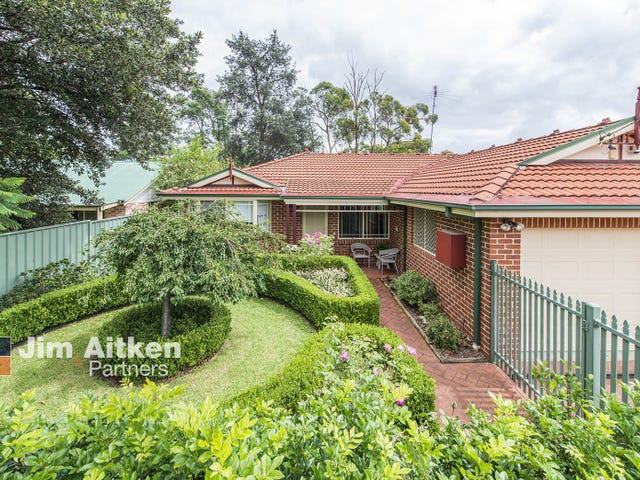 Blaxland, address available on request