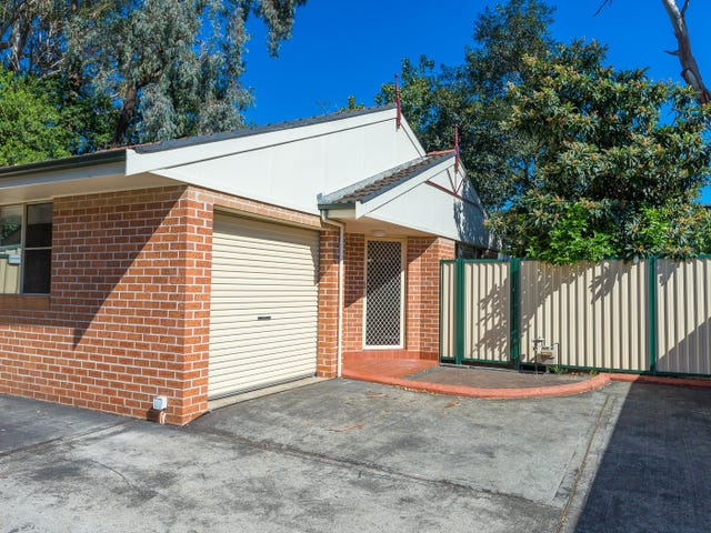 7/6 Binalong Road, Pendle Hill, NSW 2145