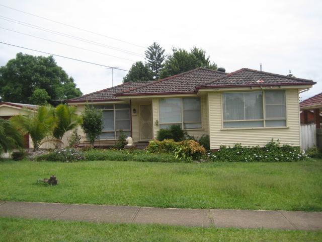 16 Carrington Street, Seven Hills, NSW 2147
