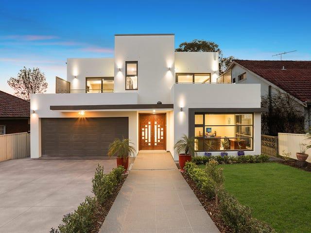 27 Myrna Road, Strathfield, NSW 2135