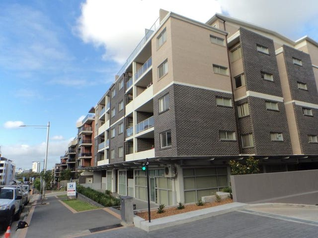 31/2 Porter Street, Meadowbank, NSW 2114