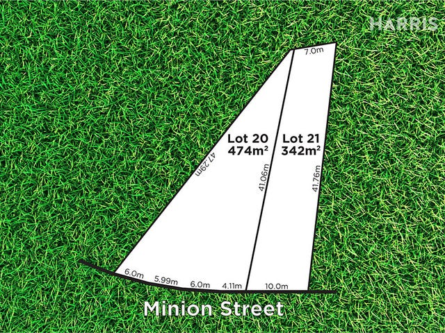 2 Minion Street, Windsor Gardens, SA 5087