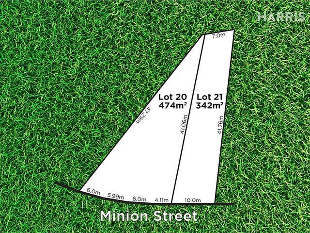 2 Minion Street, Windsor Gardens, SA 5087
