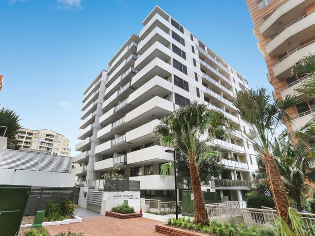 21/14 Pound Road, Hornsby, NSW 2077