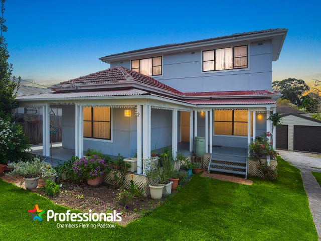 2 Shari Avenue, Picnic Point, NSW 2213