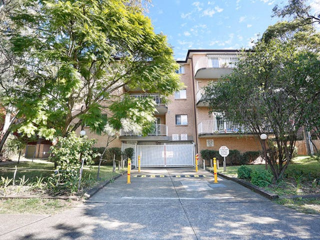 11/37-39 Memorial Avenue, Merrylands, NSW 2160
