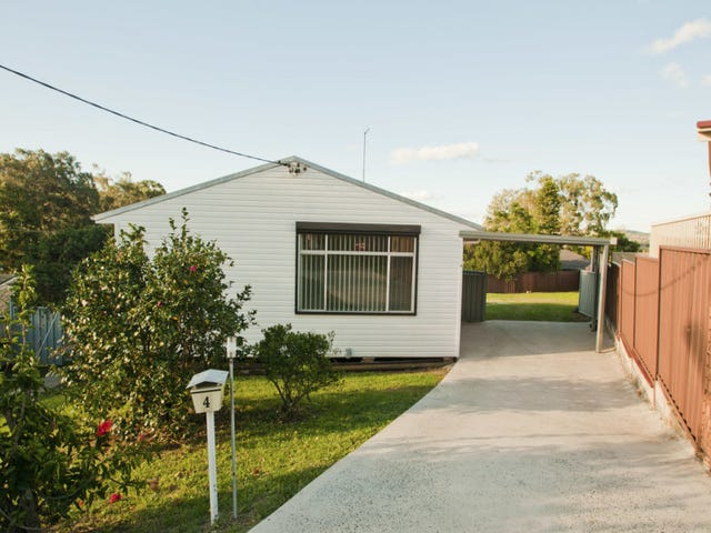 4 Dolan Street, Dapto, NSW 2530