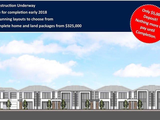 lot 1 - 14 Nicholls Terrace, Woodville West, SA 5011