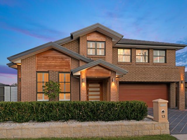 13 Elevon Street, Middleton Grange, NSW 2171