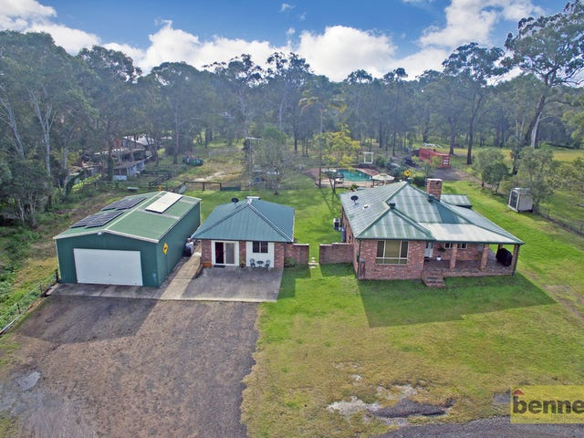 39 - 43 Mills Road, Londonderry, NSW 2753