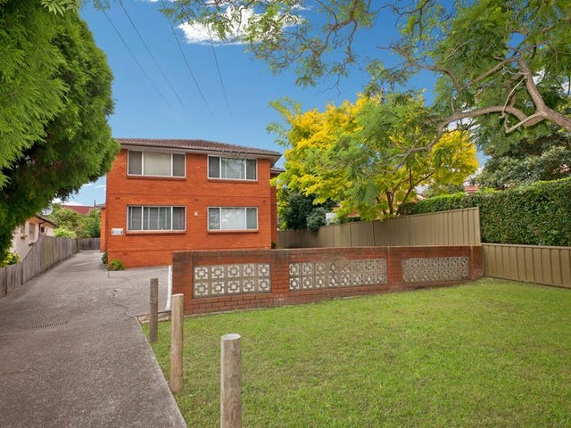 2/6 Lincoln Street, Campsie, NSW 2194