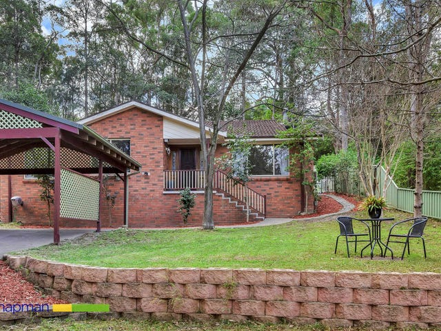 24 Tusculum Road, Valley Heights, NSW 2777