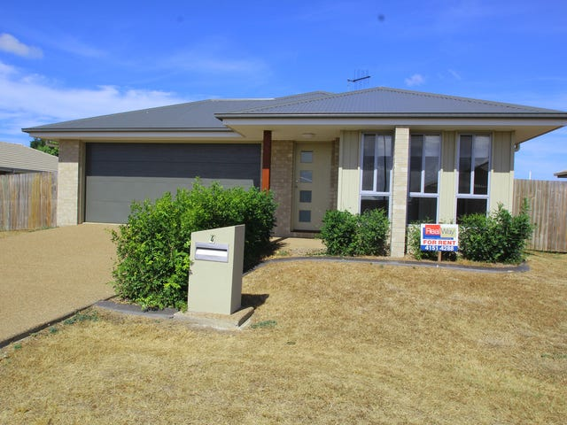 14 Morgan Way, Kalkie, Qld 4670