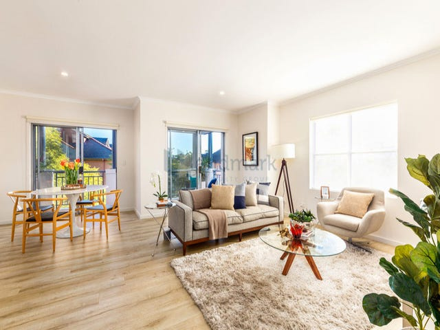 6/5 Williams Parade, Dulwich Hill, NSW 2203