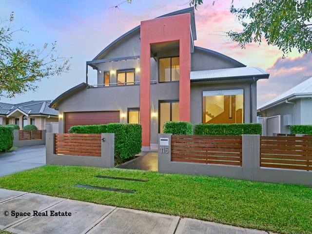 115 Sir Warwick Fairfax Drive, Harrington Park, NSW 2567