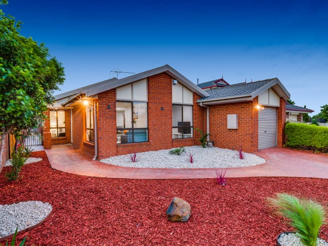 4 Derribong Court, Delahey, Vic 3037