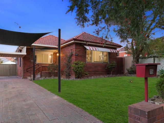 15 Rosetta  Street, Beverly Hills, NSW 2209