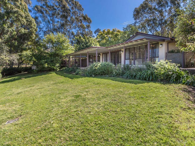 522 East Kurrajong Road, East Kurrajong, NSW 2758