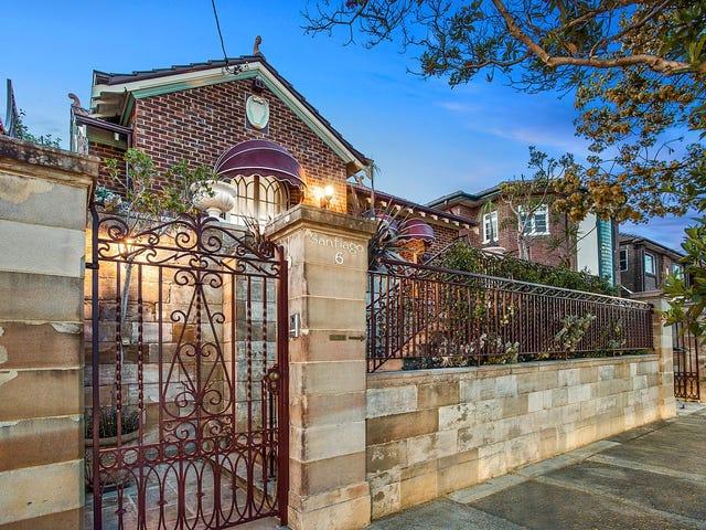 6 Dalhousie Street, Haberfield, NSW 2045
